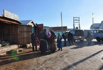 Day 14 - Departure from Ulan Bator -  - Nomadic journey on the steppes
